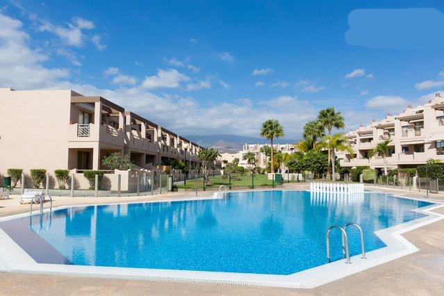 Fantastico Apartamento en La Tejita, holiday rental in Granadilla de Abona