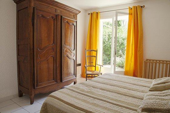 Domaine de Beaumont Villas - Villa 6 bedroom 1