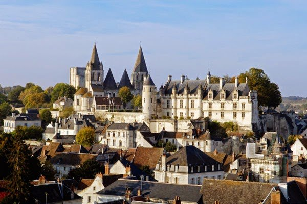Loches Logis Royal