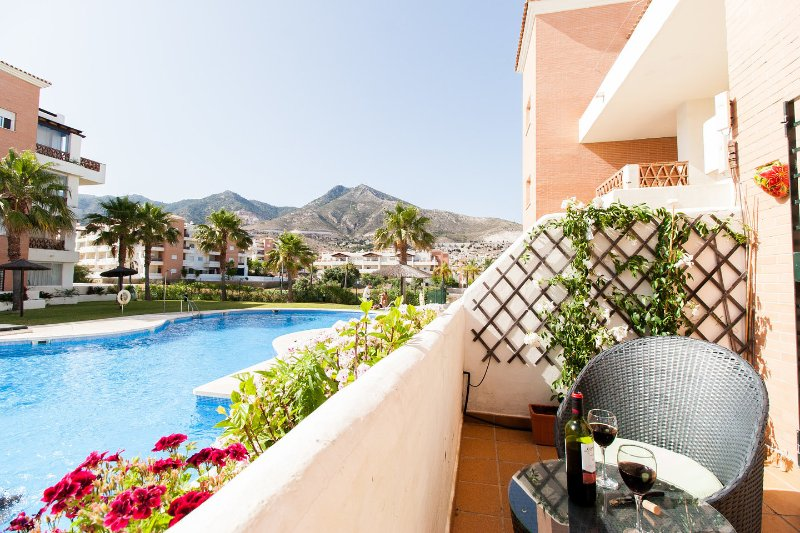 Arenal Golf, vacation rental in Arroyo de la Miel
