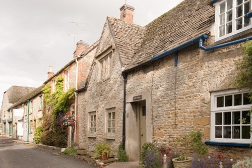 Gable Cottage Stow on the Wold