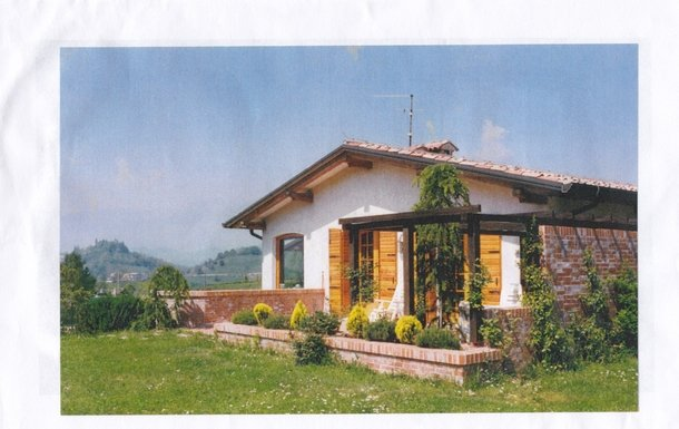 Asolo hills comfortable cottage, holiday rental in Monfumo