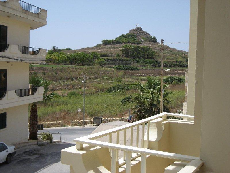 DOLPHIN COURT APARTMENTS Marsalforn Gozo, location de vacances à Marsalforn