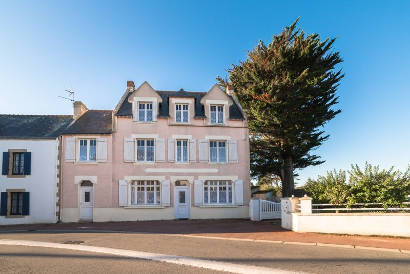 Maison de Vacances - Holiday Home, holiday rental in Saint-Pierre-Quiberon