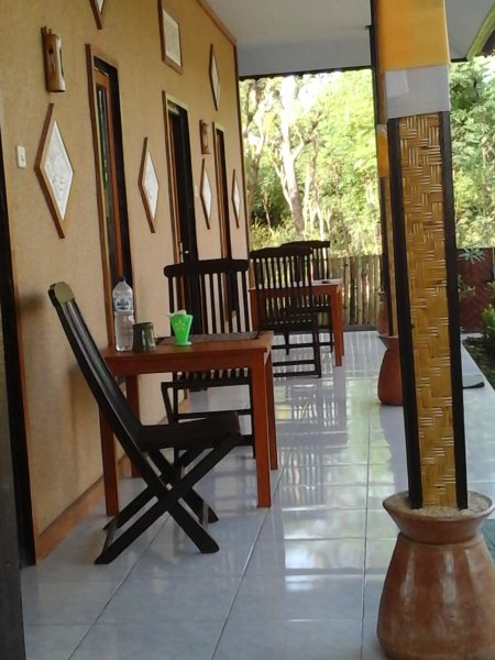 The local menjangan, holiday rental in Jembrana