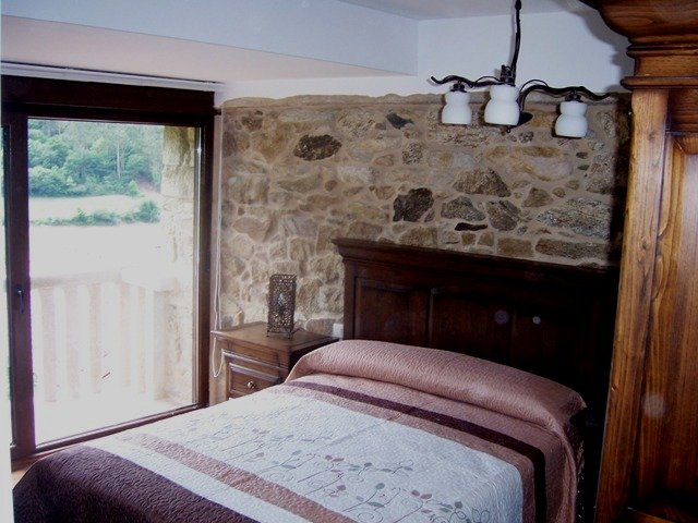 Lucas-Carleo2, holiday rental in Outes