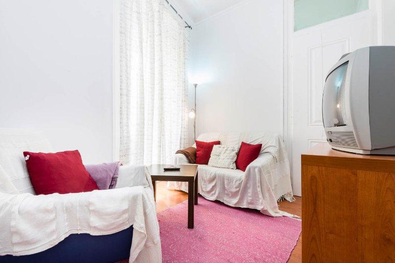 Lisboa, holiday rental in Montijo