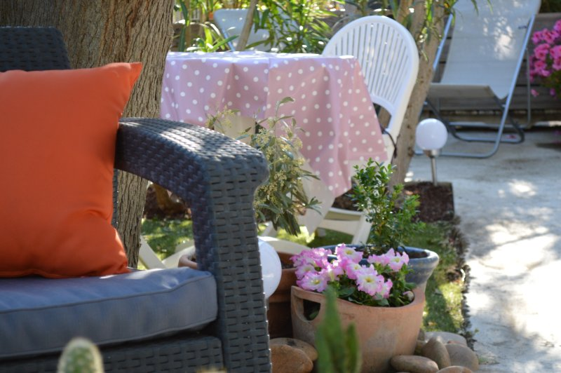 Gîte de l'île d'Avignon, holiday rental in Avignon