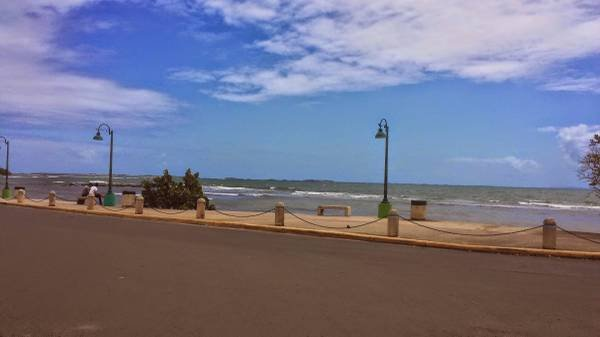 Spectacular Aparment oceanfront Holiday, alquiler vacacional en Anasco