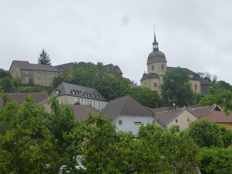 Meublé classé 3 étoiles par Doubs tourisme, holiday rental in Villafans
