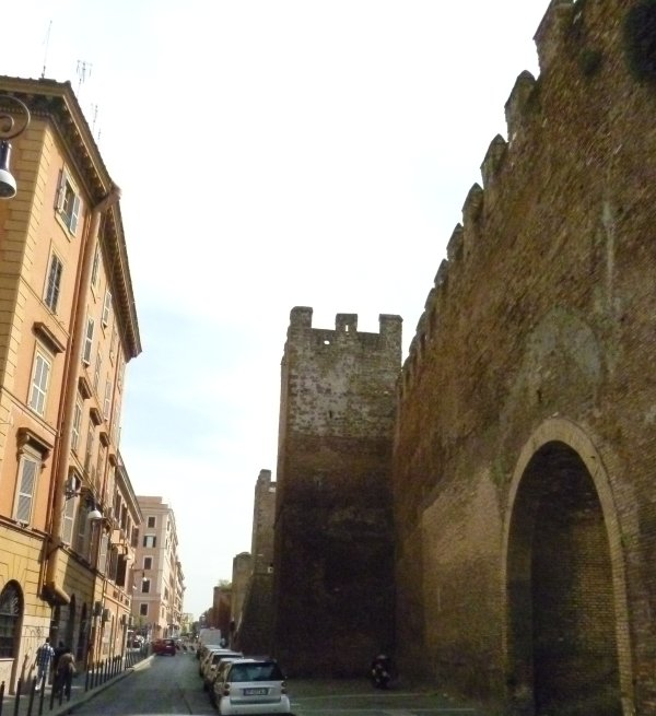 Wonderful And Chic In Historical Center Coliseum-Termini