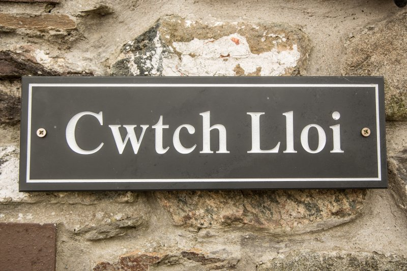 Cwtch Lloi Cottage, holiday rental in Newgale