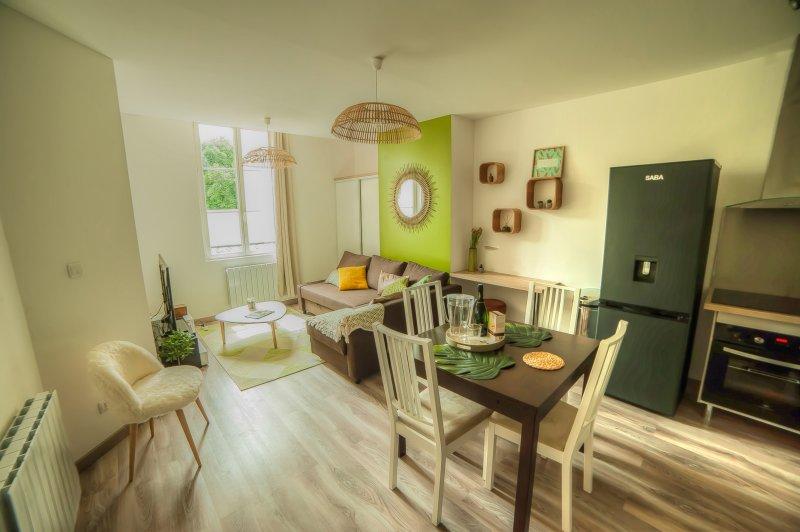 location appartement Chalons-en-Champagne Appartement à