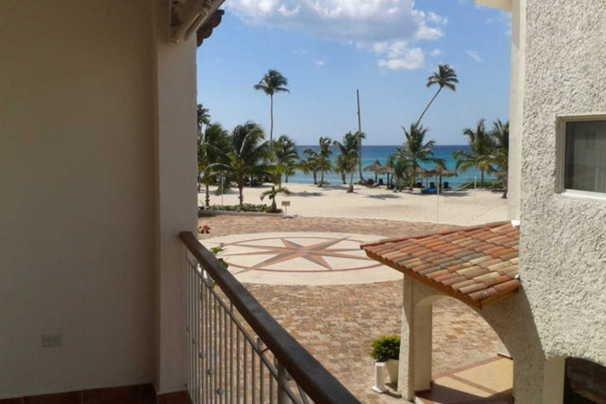 Cadaques Resort - Appartamento vista mare, holiday rental in Bayahibe