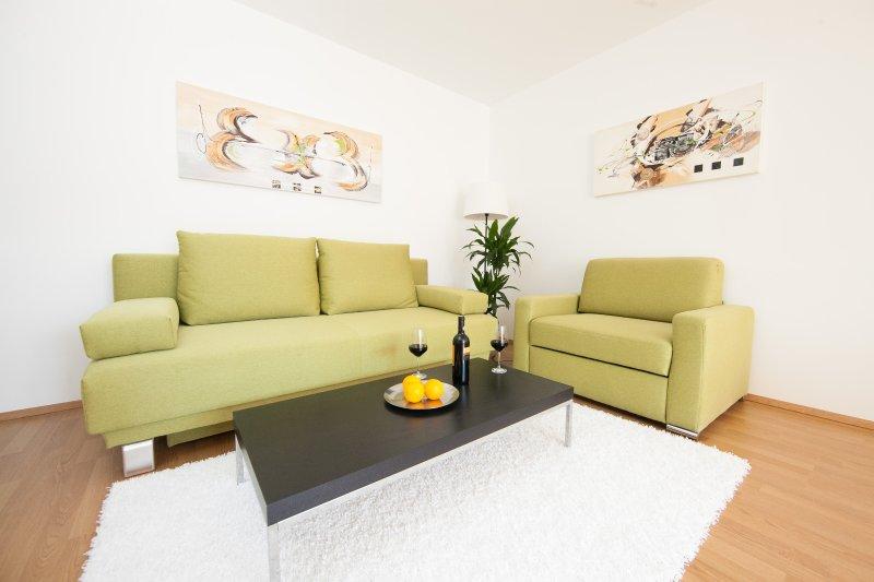 Traditional Apartments Vienna - Luxury, holiday rental in Gerasdorf bei Wien