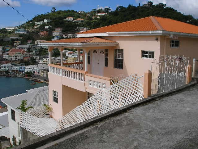 Visionview Apartments Grenada Has Parking and Cable/satellite TV
