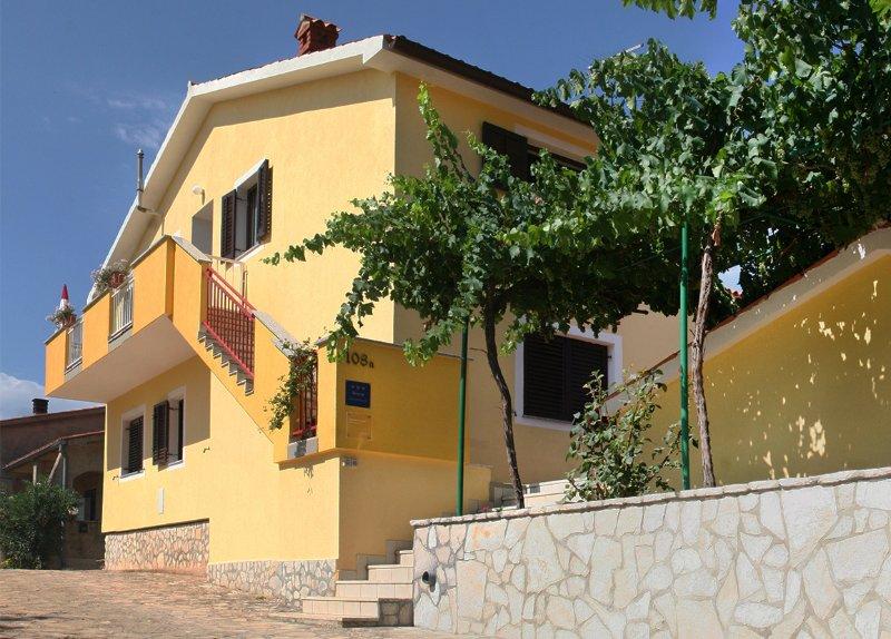 2+2 app in Marčana, Istria, Croatia, casa vacanza a Marcana