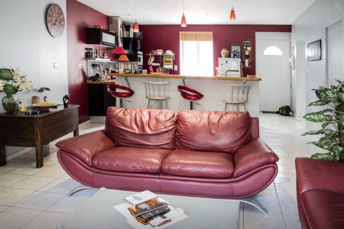 Vichy Maison au coeur de l'Auvergne Iron Man, vacation rental in Billy