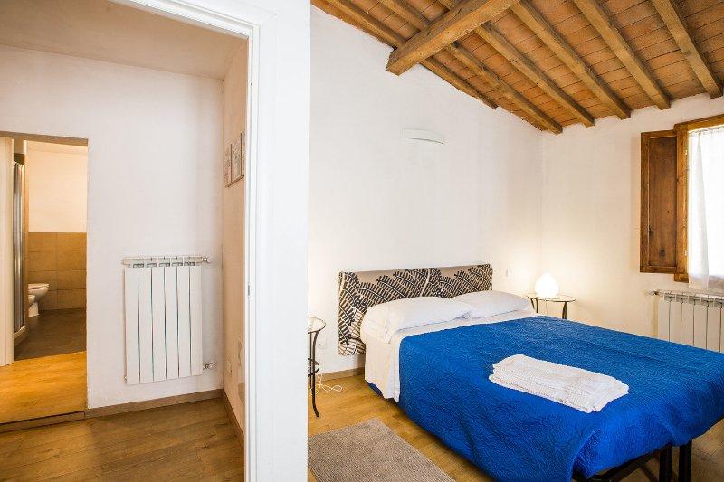 The 2ndTriple Bedroom