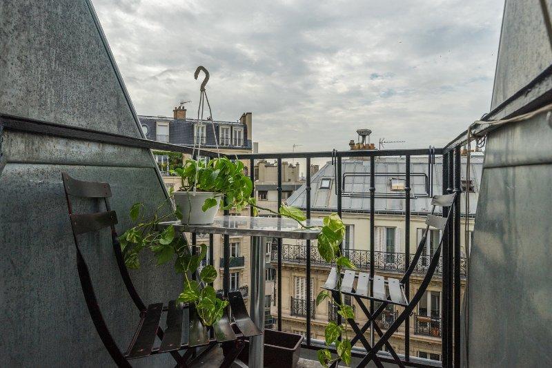 louer appartement Paris Visitez Paris