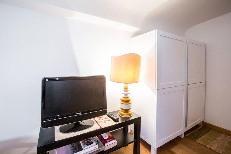 The 2ndMaster Bedroom