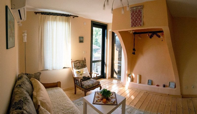 The Snowdrop Apartment in Golets, holiday rental in Lovech Province