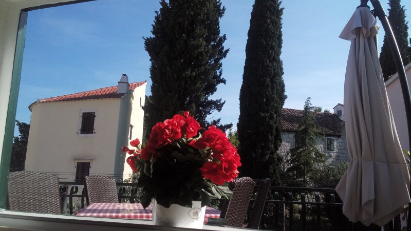 Cute and cozy Apartment Mali Ante, holiday rental in Split