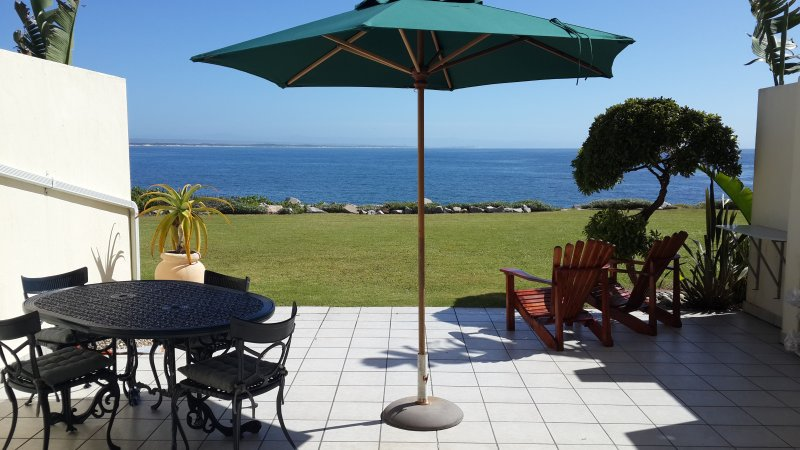 Ocean's Edge, holiday rental in Saint Francis Bay