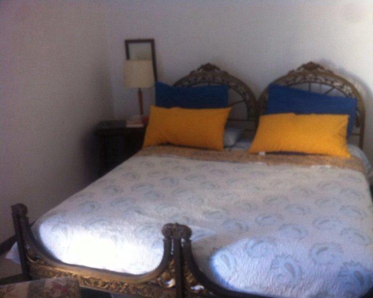 Appartamento confortevole in località strategica, holiday rental in San Vito dei Normanni