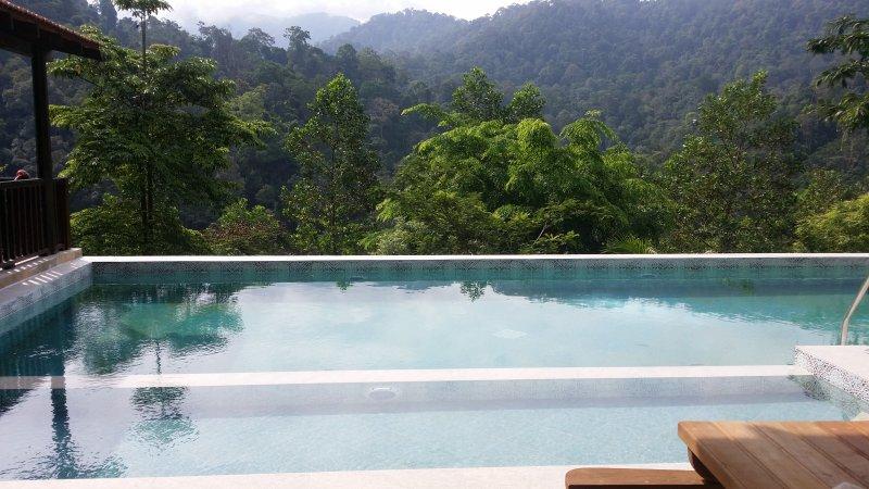JJ Villa at De Serenity, vacation rental in Seremban