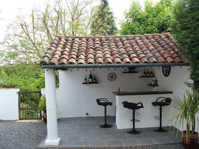 La Grange, vacation rental in Limalonges