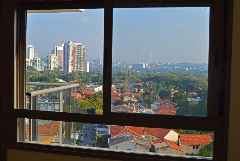 Studio's view