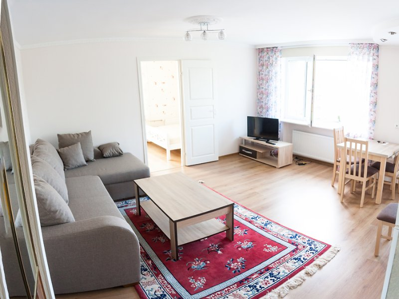 Lastekodu Apartment in the city centre of Tallinn, Ferienwohnung in Tallinn
