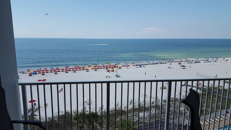 THIS IS IT! THE PERFECT GETAWAY IN ORANGE BEACH, location de vacances à Orange Beach