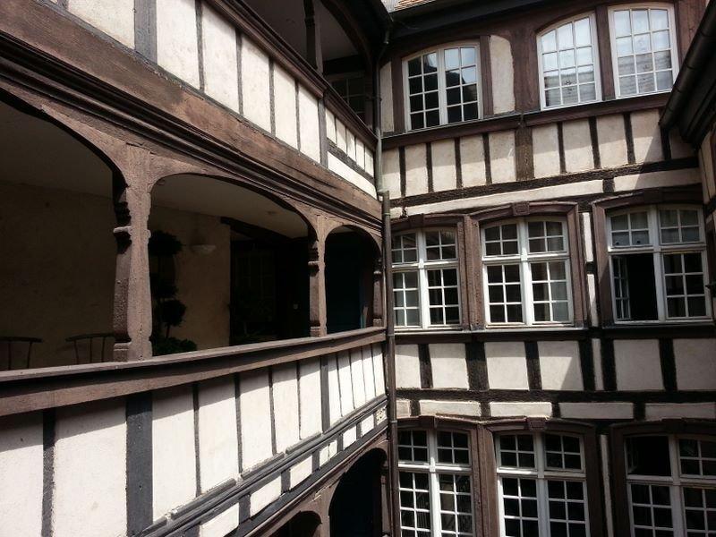 Appartement typique Strasbourg centre historique, vacation rental in Strasbourg