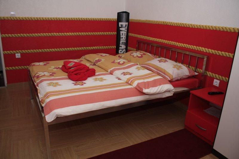 Boks apartment, location de vacances à Sveti Ivan Zelina