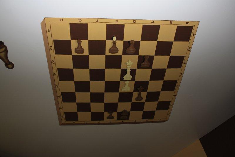 Chess apartment, location de vacances à Sveti Ivan Zelina
