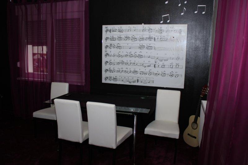 Musical apartment, location de vacances à Sveti Ivan Zelina