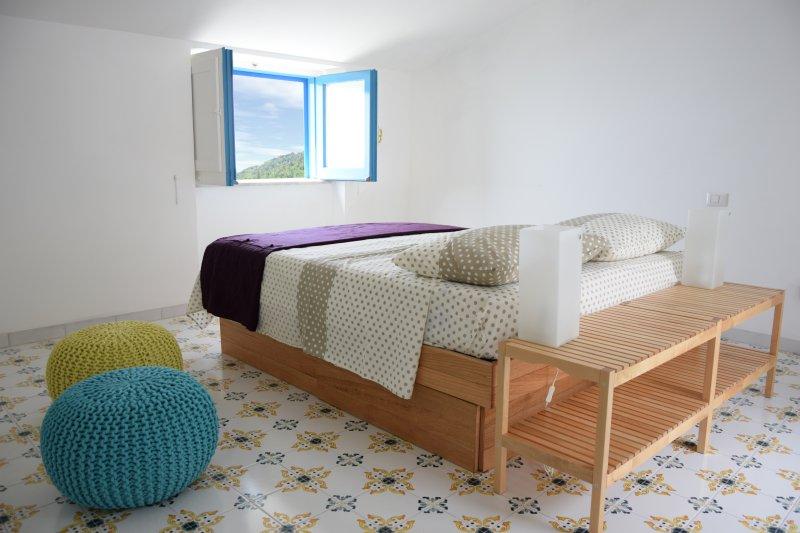 Casa Flora - Amalfi Coast A, holiday rental in Albori