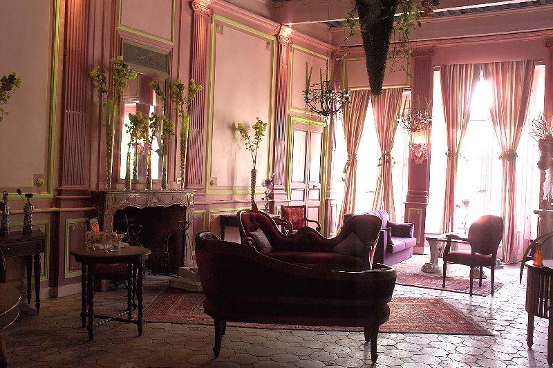 hotel particulier de Digoine, holiday rental in Pierrelatte