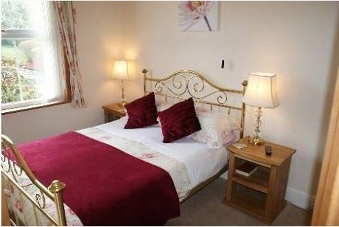 Brook House Double En Suite Room 1, vakantiewoning in Willersey