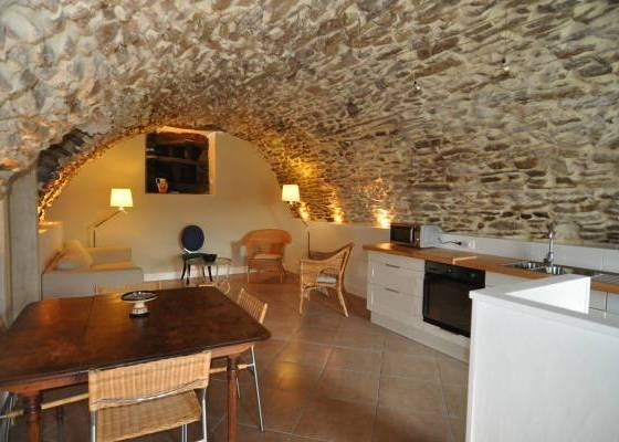 gîte rural, vacation rental in Haute-Loire