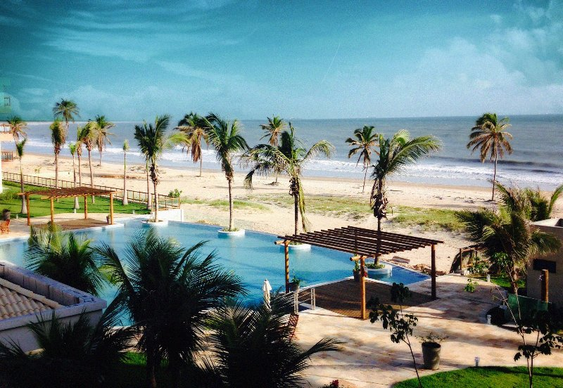 PARADISE IN CUMBUCO, vacation rental in Sao Goncalo Do Amarante