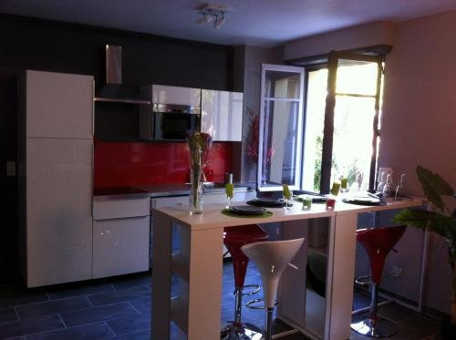 LE LOGIS ' Le Pic du Midi', vacation rental in Bartres