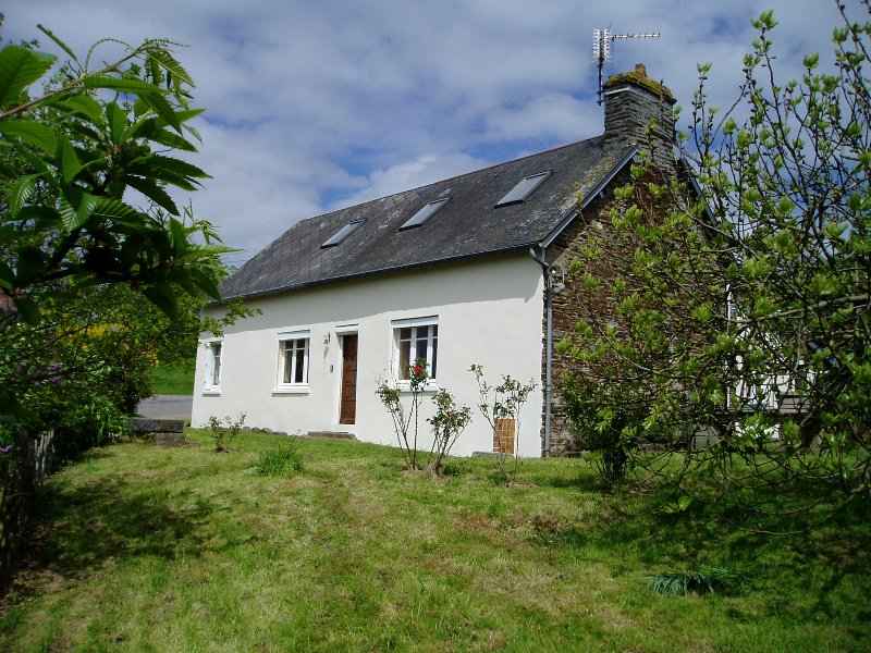 La Chalourie, vacation rental in Brecey
