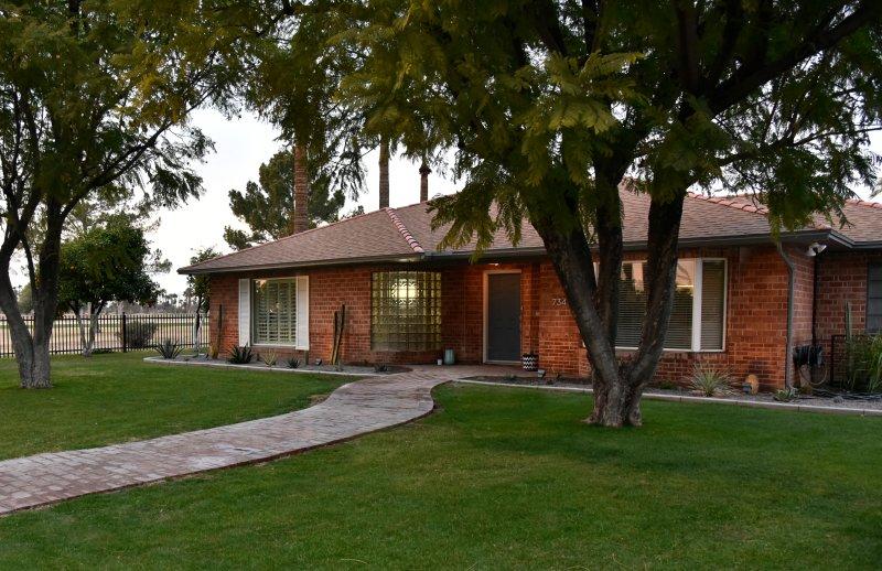 Bienvenido en Encanto Vistas, su puerta de entrada a Arizona!