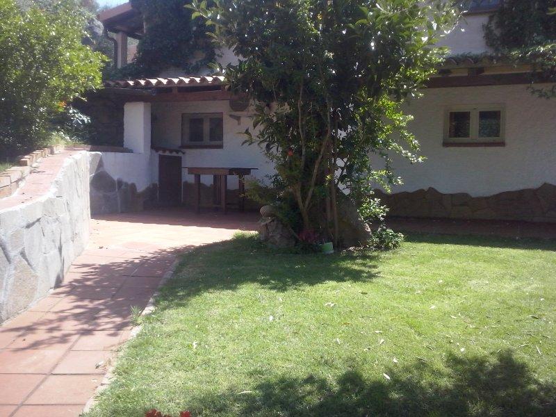 wilhelm app, vacation rental in Olbia