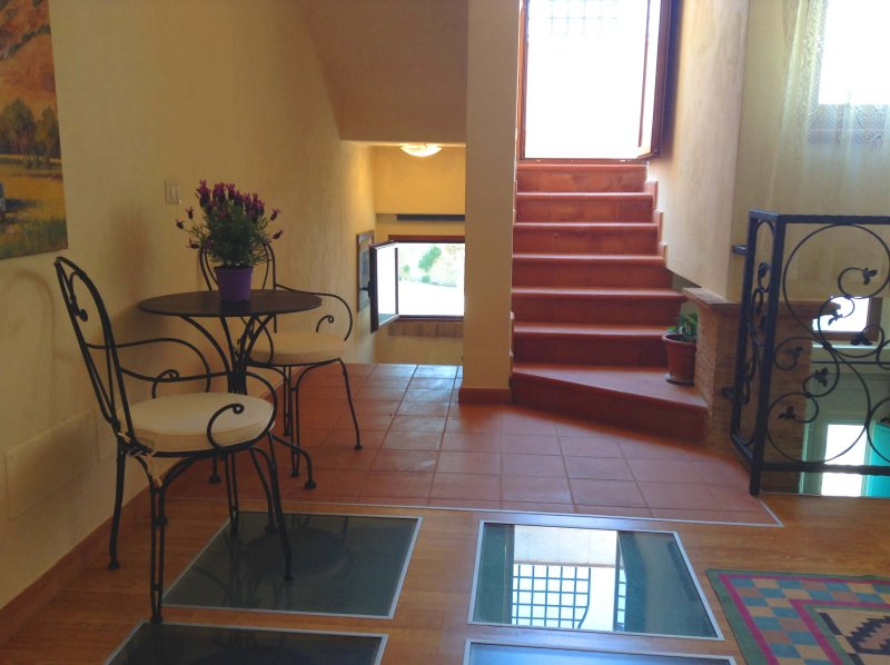 La Casa del Gufo  (The Owl House) in Bernalda, holiday rental in Marconia
