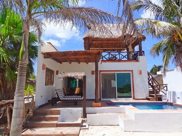 Casa Marthita's, holiday rental in San Crisanto