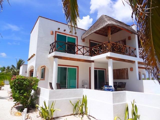 Casa Sahrur's, holiday rental in San Crisanto
